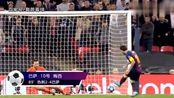 巴萨42横扫热刺,巴尔韦德:梅西进2球只是常规操作,不要太崇拜