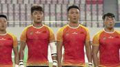 中国V香港 英文解说版 2019亚洲7人橄榄球巡回赛男子组决赛+颁奖奖励
