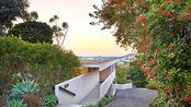 Luxury Home | 拉古纳海滩清新海景小家~1639 Eleanor Ln, Laguna Beach(奥兰治 / 加州)