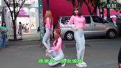 米悠悠广场舞一dj舞曲-最爱的姑娘-李子杰-长垣娱乐视听