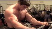 施瓦辛格当年有多强?健身界的精神氮泵