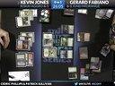 SCGNY - Round 8 - Kevin Jones vs Gerard Fabiano-