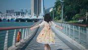 深圳值得一去的地方—渔人码头,半岛城度假风