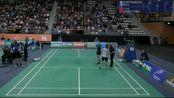 2019 荷兰羽毛球公开赛 4强赛 女单 张艺曼 vs 叶夫根尼娅·科泽茨卡亚