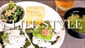 【饼干搬运】【 Y. LIFE STYLE】【日本太太的假日日常】和家人一起的日常!早餐是手卷饭团
