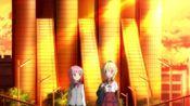 《魔法少女小圆外传》pv第二弹,《魔法少女小圆外传》改编自以魔法少女小圆世界观所制作的手机游戏「Magia Record」,动漫将于2020年1月4日播出。