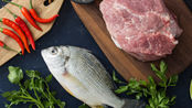 鱼身上1个部位白给都不要吃,影响身体健康