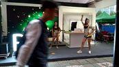 河北省廊坊市歌舞团表演