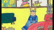 儿童画绘本作业《'年'的传说》,灵感来自中国神话传说及《非人哉》,非盈利。目前已完成底稿。差:PPT复核(更精细),上传手机邮箱发送电子版,打印成书上交纸质版。