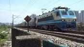 [火车]SS8+RZ25Z[T8334]长沙-石门 广铁沙段 开福区政府上行