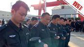 5分钟回顾山东一煤矿22人被困救援全过程 仅1人生还
