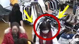 """警惕!女子买衣付款时,竟伪造""""转账截图"""",店主:看不出真假"""