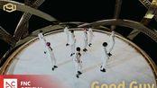 【官方中字MV】SF9回归新专主打曲《Good Guy》MV公开,超酷的顺丰九!