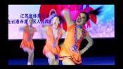 全国广场舞大赛总决赛获奖节目:广场style