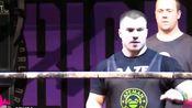 big dog4第3名/Yury Belkin/总成绩1070kg