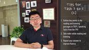 【2020年新东芳托福】托福怎么考-知心托福大学生旗舰班110分-2020年新东芳托福-高分课程08.8.TipsforTask3to6(1)