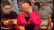 """孙杨听证会回忆""""拒检"""":检测员资质存疑,有视频证明没抢检查单也无争抢"""