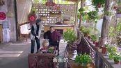 张若昀拜访女友外公 立下誓言