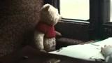 《克里斯托弗·罗宾》预告片, 罗宾再见维尼