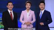 【英语配音】海南三沙卫视SSTV News宣传片商业配音