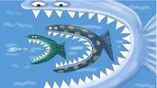 大鱼吃小鱼:大鱼嘴里夺食你敢吗?游戏