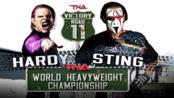 【经典回顾】TNA Impact 2011.03.03 杰夫哈迪 vd 斯汀