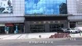 实拍高埗镇中萃新天地,裕元鞋厂搬走以后,这个商场彻底关门了