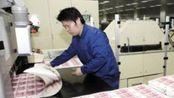 在印刷厂印钞的工人需要什么学历?说出来你都不敢相信