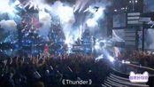 歌曲《Young Dumb Broke Thunder》Khalid Imagine Dragons 24