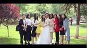 一(4)晋城婚礼 山西晋城