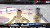 Kris Wilkes UCLA vs Georgia Tech 18 Pt