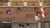 《史诗战斗幻想5》《Epic Battle Fantasy5》v2.0 史诗难度个人车轮战(竞技场)系列——没腿