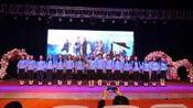 吉吉星快乐慧心幼儿园 2020年 庆元旦迎新年 园长新年致辞 老师们表演
