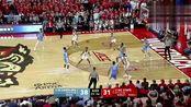 【回放】NCAA:北卡大学vs北卡州立上半场