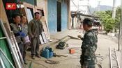 广西靖西5.2级地震致1死4伤,武警官兵迅速驰援