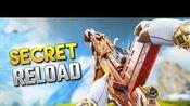 [每日APEX精彩集锦]*ULTRA RARE* G7 Scout Reload EASTER EGG!! - Best Apex Legends Funny