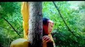 齐天大圣孙悟空。扮演者,王健先生。拍摄于石家庄市长安公园。2017年,9月18日。王先生47岁的故事。