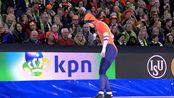 【回放】女子1000米:第7组 利蒂希娅·德容vs基米·戈茨