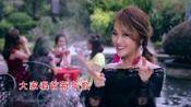 2019 贺岁专辑 [恭喜发财利是来] M-Girls Angeline阿妮+阿妮音乐课室学生《年三十晚合家欢 + 嘻嘻哈哈过新年》官方HD MV大首播