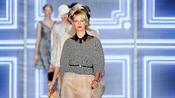【秀场】Christian Dior - Spring 2012·春夏大秀+细节版