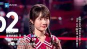 中国好声音2019:两位老师都把票投给了汪帅,最终汪帅赢得了蔡咏琪
