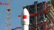 2020年3月9日19时55分,我国在西昌卫星发射长征三号乙运载火箭,成功发射北斗系统第五十四颗导航卫星