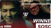 Form of Therapy | 中文字幕 专业制作人看WINNER的SOSO MV Reaction