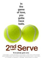 欧文的网球赛