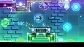 Geometry Dash2.1Clittering Speed(harder)