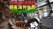 罗永浩开通推特将有海外业务;小米卢伟冰回怼新零售是笑话