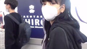 lisa jisoo jennie rosé 2/22福冈机场回韩