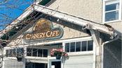 pianpian的吃播又来啦~渔人码头的早午餐~打卡Cannery Cafe