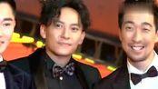 上海电影节红毯-刘心悠成龙张震巩俐岩井俊二