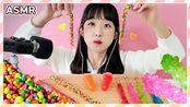 【iluliy】绳状果冻,宝石冰糖,甜酷果冻RealSound流行糖果+果冻[伊利](2019年10月11日18时48分)